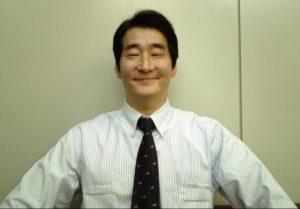 ニチガク医進館塾長